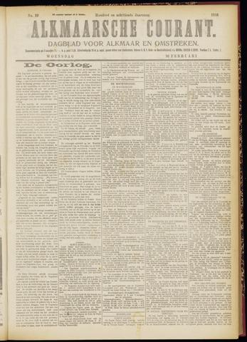 Alkmaarsche Courant 1916-02-16