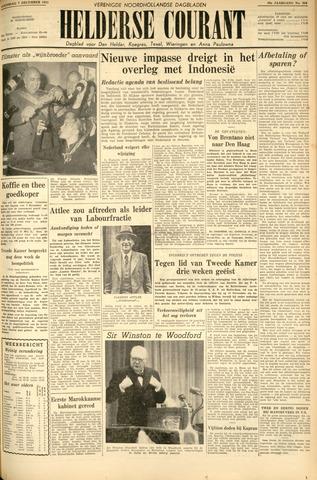 Heldersche Courant 1955-12-07