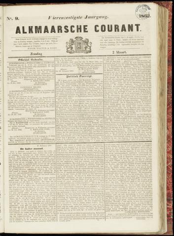 Alkmaarsche Courant 1862-03-02