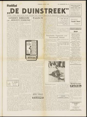 De Duinstreek 1957-10-18