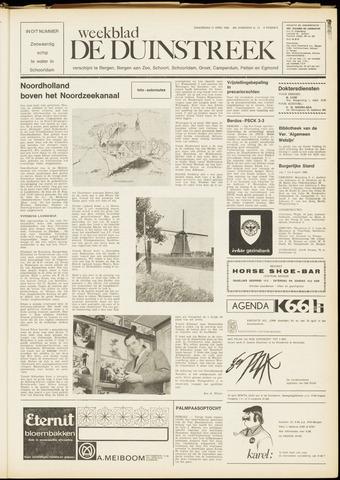 De Duinstreek 1968-04-11