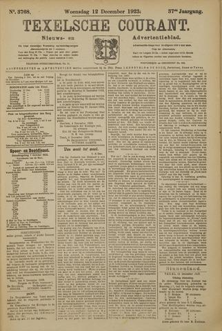 Texelsche Courant 1923-12-12