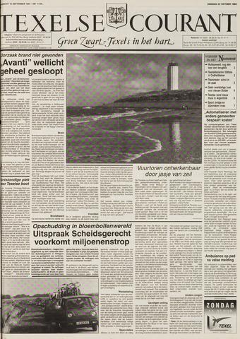 Texelsche Courant 1996-10-22