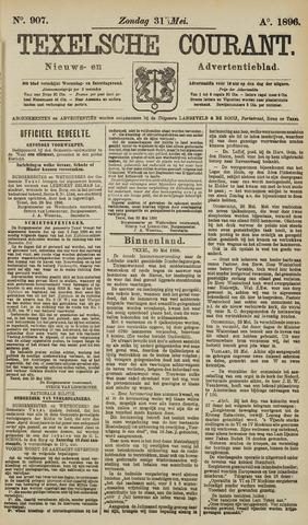 Texelsche Courant 1896-05-31