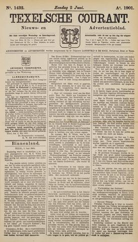 Texelsche Courant 1901-06-02