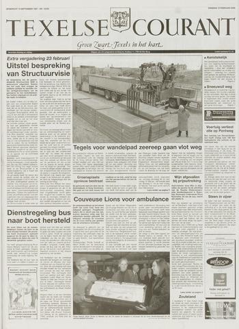 Texelsche Courant 2009-02-10
