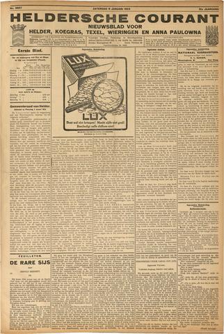 Heldersche Courant 1923-01-06
