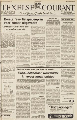 Texelsche Courant 1975-11-18