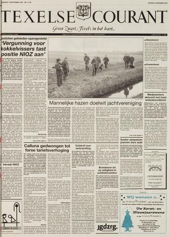 Texelsche Courant 2002-12-06