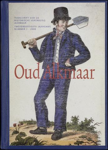 Oud Alkmaar 2008-04-01
