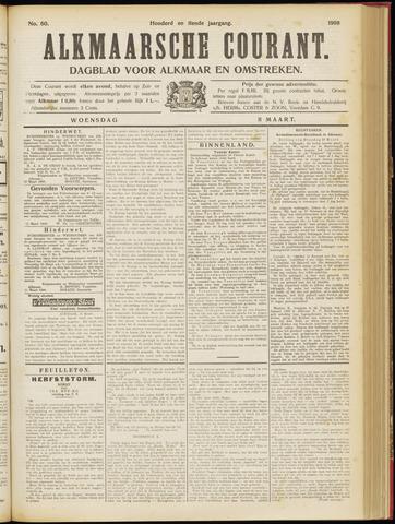 Alkmaarsche Courant 1908-03-11