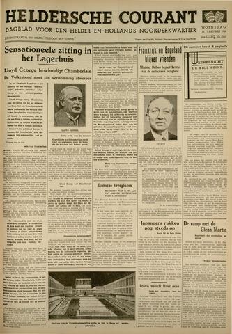 Heldersche Courant 1938-02-23
