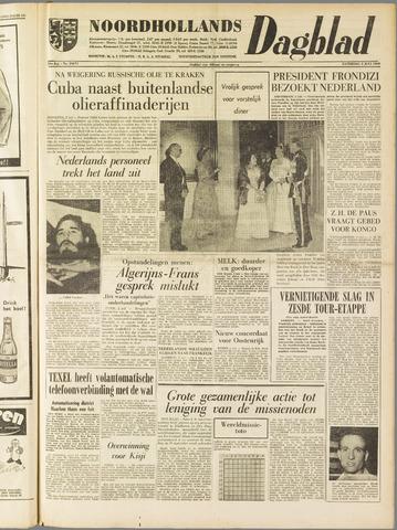 Noordhollands Dagblad : dagblad voor Alkmaar en omgeving 1960-07-02