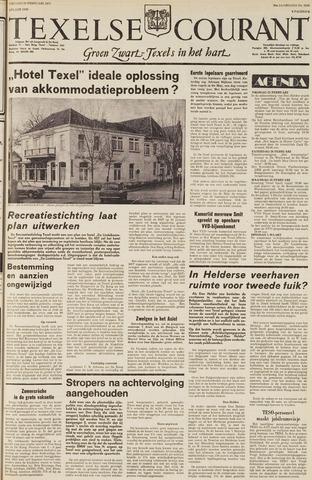 Texelsche Courant 1977-02-25
