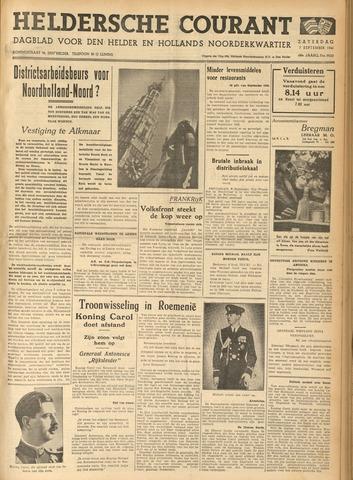Heldersche Courant 1940-09-07
