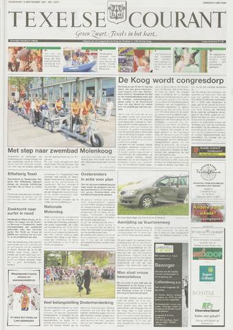 Texelsche Courant 2009-05-05
