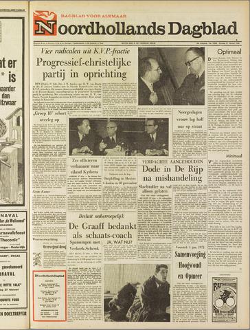 Noordhollands Dagblad : dagblad voor Alkmaar en omgeving 1968-02-27