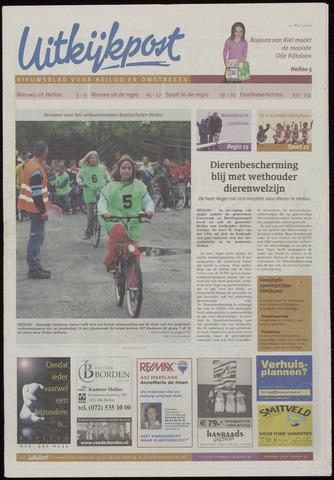Uitkijkpost : nieuwsblad voor Heiloo e.o. 2006-05-24