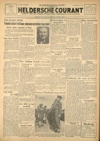 Heldersche Courant 1947-07-14