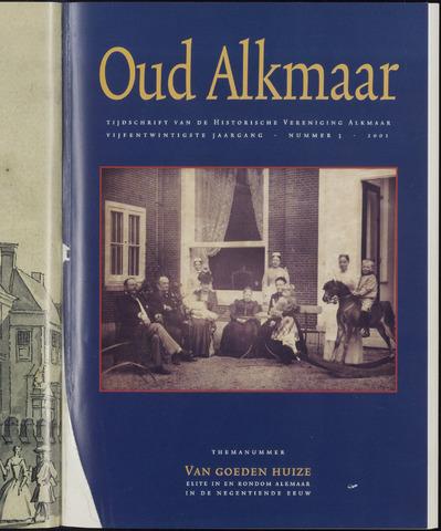 Oud Alkmaar 2001-12-01