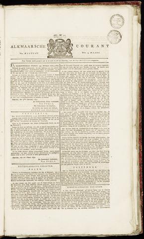 Alkmaarsche Courant 1831-03-14