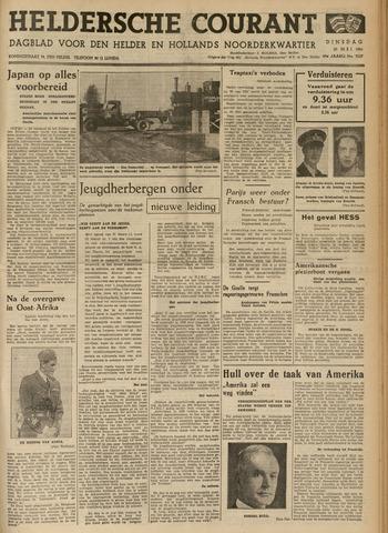 Heldersche Courant 1941-05-20