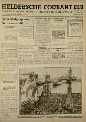 Heldersche Courant 1938-09-09