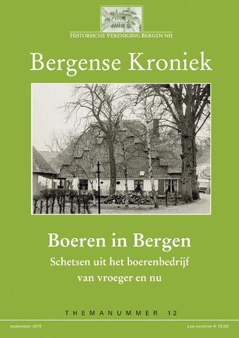 Bergense kroniek 2015-09-01