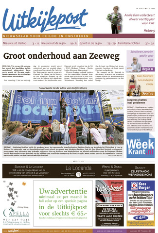 Uitkijkpost : nieuwsblad voor Heiloo e.o. 2011-09-14