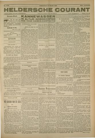 Heldersche Courant 1930-03-20