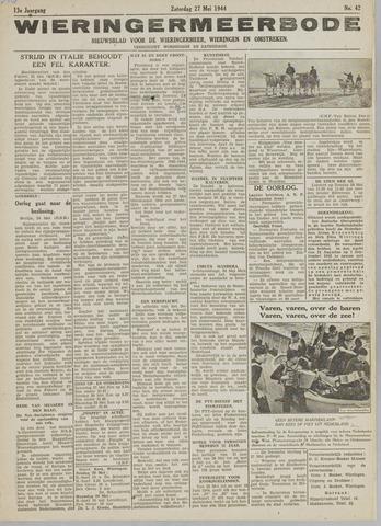 Wieringermeerbode 1944-05-27