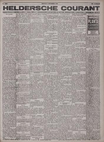Heldersche Courant 1919-11-04