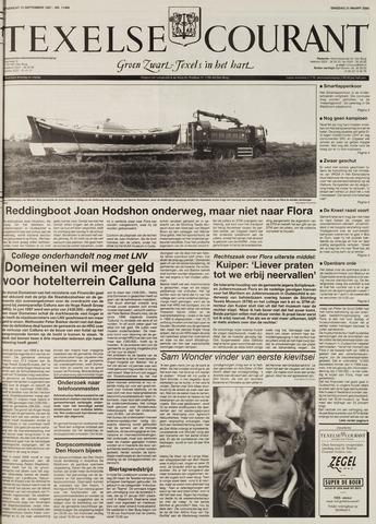 Texelsche Courant 2000-03-21