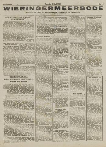 Wieringermeerbode 1943-06-30
