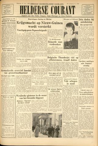Heldersche Courant 1954-11-27