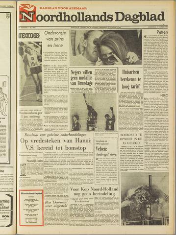 Noordhollands Dagblad : dagblad voor Alkmaar en omgeving 1968-10-17
