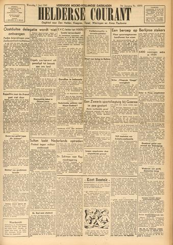 Heldersche Courant 1949-06-01