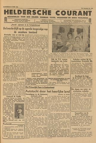 Heldersche Courant 1946-05-23