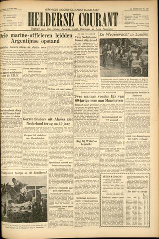 Heldersche Courant 1955-06-20
