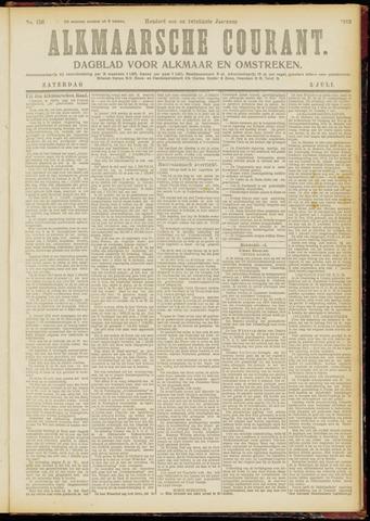 Alkmaarsche Courant 1919-07-05