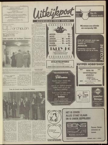 Uitkijkpost : nieuwsblad voor Heiloo e.o. 1980