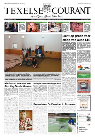 Texelsche Courant 2012-02-17