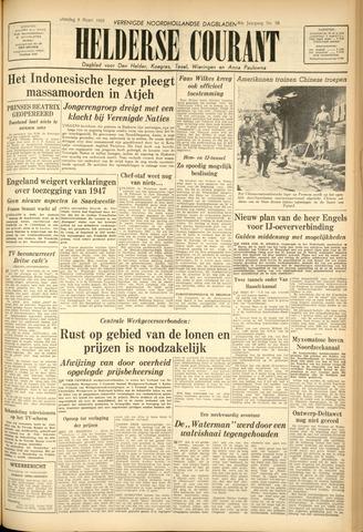 Heldersche Courant 1955-03-08