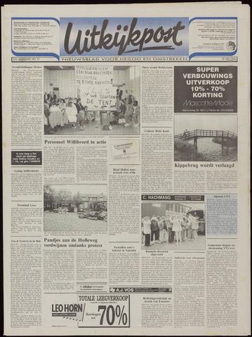 Uitkijkpost : nieuwsblad voor Heiloo e.o. 1992-05-20