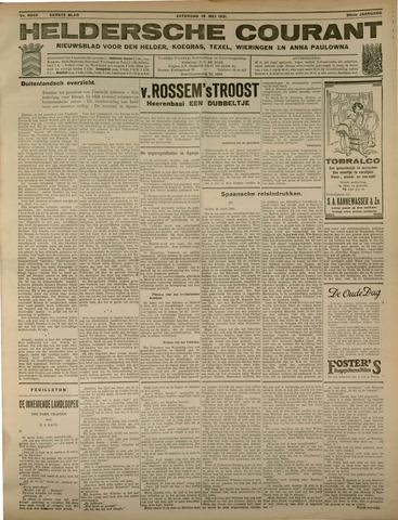 Heldersche Courant 1931-05-16