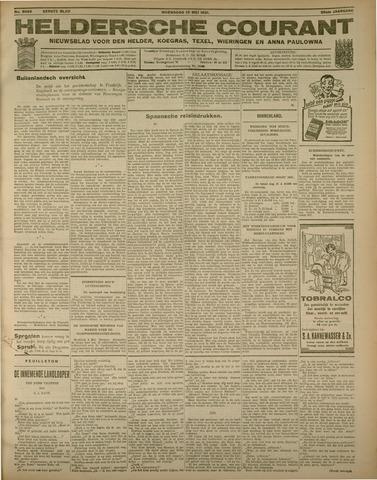 Heldersche Courant 1931-05-13