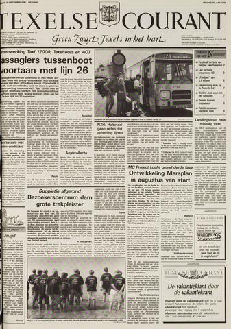Texelsche Courant 1995-06-30