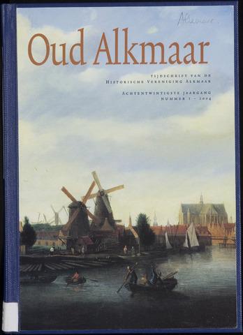 Oud Alkmaar 2004-04-01