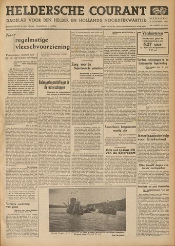 Heldersche Courant 1940-12-09