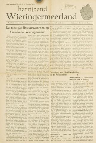 Herrijzend Wieringermeerland 1945-10-19
